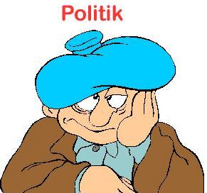 Politkverdrossenheit